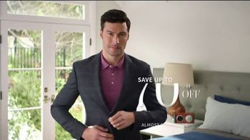 JoS. A. Bank Super Tuesday Sale TV Spot, 'April 2019' - Thumbnail 2