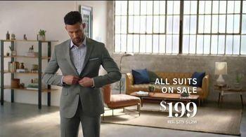 JoS. A. Bank Super Tuesday Sale TV Spot, 'April 2019' - Thumbnail 4