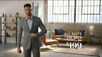 JoS. A. Bank Super Tuesday Sale TV Spot, 'April 2019' - Thumbnail 5