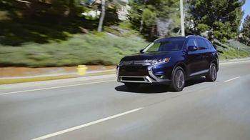 Mitsubishi Outlander TV Spot, 'Fun Ride: Daughter' [T2] - Thumbnail 1