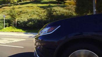 Mitsubishi Outlander TV Spot, 'Fun Ride: Daughter' [T2] - Thumbnail 3