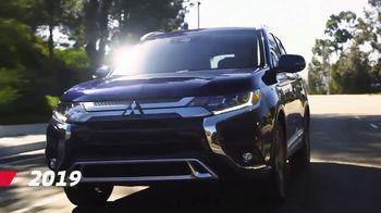 Mitsubishi Outlander TV Spot, 'Fun Ride: Daughter' [T2] - Thumbnail 4