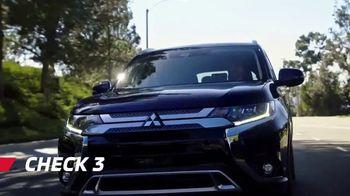 Mitsubishi Outlander TV Spot, 'Fun Ride: Daughter' [T2] - Thumbnail 5