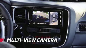 Mitsubishi Outlander TV Spot, 'Fun Ride: Daughter' [T2] - Thumbnail 9