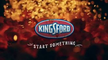 Kingsford TV Spot, 'Charcoal Worthy of Flame' - Thumbnail 10