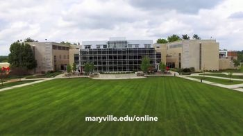Maryville University TV Spot, 'Some Day' - Thumbnail 5