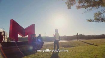Maryville University TV Spot, 'Some Day' - Thumbnail 6