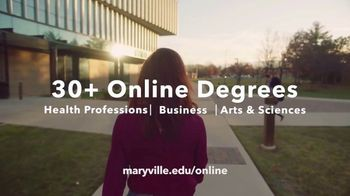 Maryville University TV Spot, 'Some Day' - Thumbnail 7