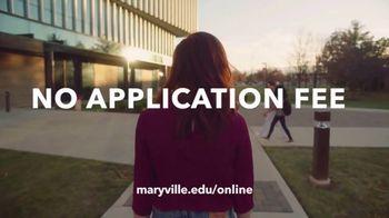 Maryville University TV Spot, 'Some Day' - Thumbnail 8