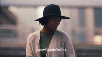 Maryville University TV Spot, 'Some Day'