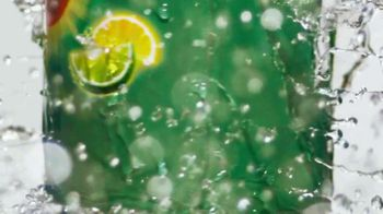 7UP TV Spot, 'Looks Good, Sounds Good, Tastes Good' - Thumbnail 1