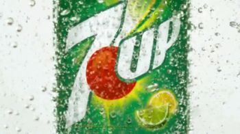 7UP TV Spot, 'Looks Good, Sounds Good, Tastes Good' - Thumbnail 10