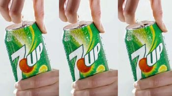 7UP TV Spot, 'Looks Good, Sounds Good, Tastes Good'