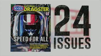 NHRA Membership Program TV Spot, '24 Issues' - Thumbnail 6