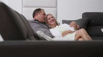 Ekornes Stressless TV Spot, 'Comfortable Conversations'