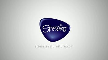 Ekornes Stressless TV Spot, 'Comfortable Conversations' - Thumbnail 10