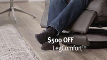 Ekornes Stressless TV Spot, 'Comfortable Conversations' - Thumbnail 4