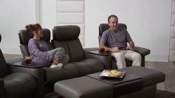 Ekornes Stressless TV Spot, 'Comfortable Conversations' - Thumbnail 8
