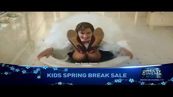 DIRECTV Cinema Kids Spring Break Sale TV Spot, 'The Movies Kids Want' - Thumbnail 9
