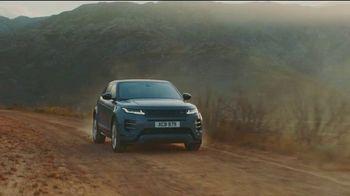2020 Range Rover Evoque TV Spot, 'A Dog's Dream' [T2]