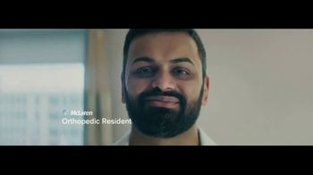 McLaren Health Care TV Spot, 'The Best in Orthopedic Care' - Thumbnail 2