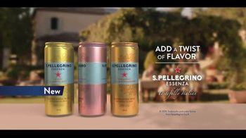 San Pellegrino Essenza TV Spot, 'Picnic' - Thumbnail 8