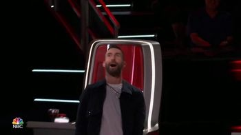 The Voice Official App TV Spot, 'Vote for Your Favorite Artists' - Thumbnail 8