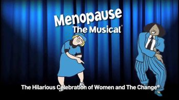 Menopause: The Musical TV Spot, 'Women Need This' - Thumbnail 4