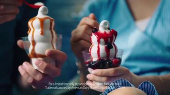 Dairy Queen Two for $4 Treat Nights TV Spot, 'Take the Fam' - Thumbnail 4