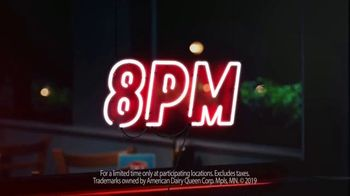 Dairy Queen Two for $4 Treat Nights TV Spot, 'Take the Fam' - Thumbnail 6