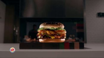 Burger King Angry Whopper TV Spot, 'Warning' - Thumbnail 1