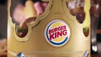 Burger King Angry Whopper TV Spot, 'Warning' - Thumbnail 8