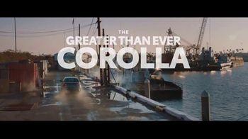 2020 Toyota Corolla TV Spot, 'Rescue' [T1] - Thumbnail 8