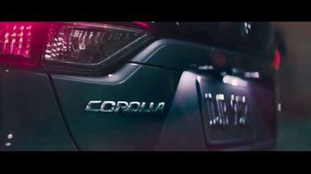 2020 Toyota Corolla TV Spot, 'Rescue' [T1] - Thumbnail 3