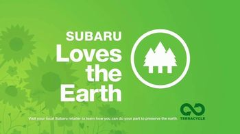 Subaru Loves the Earth Month TV Spot, 'Driving What You Love' [T1] - Thumbnail 8