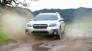 Subaru Loves the Earth Month TV Spot, 'Driving What You Love' [T1] - Thumbnail 3