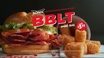Sonic Drive-In BBLT TV Spot, 'Look at Those Tomatoes' - Thumbnail 10