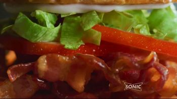 Sonic Drive-In BBLT TV Spot, 'Look at Those Tomatoes' - Thumbnail 4