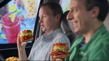 Sonic Drive-In BBLT TV Spot, 'Look at Those Tomatoes' - Thumbnail 5
