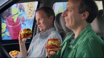 Sonic Drive-In BBLT TV Spot, 'Look at Those Tomatoes' - Thumbnail 6