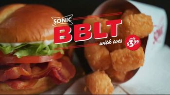 Sonic Drive-In BBLT TV Spot, 'Look at Those Tomatoes' - Thumbnail 8