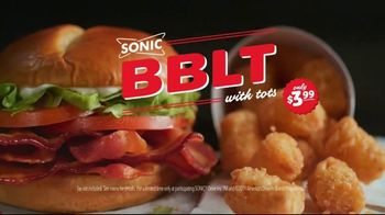 Sonic Drive-In BBLT TV Spot, 'Look at Those Tomatoes' - Thumbnail 9