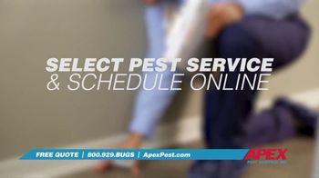 Apex Pest Control TV Spot, 'Since 1985' - Thumbnail 7