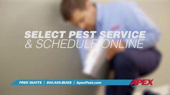 Apex Pest Control TV Spot, 'Since 1985' - Thumbnail 8