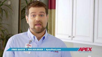 Apex Pest Control TV Spot, 'Since 1985' - Thumbnail 9