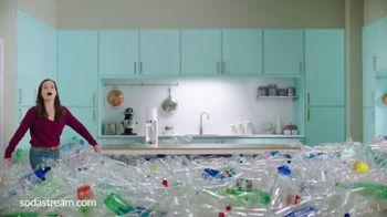 SodaStream TV Spot, 'Plastic Bottles' - Thumbnail 2