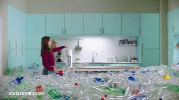 SodaStream TV Spot, 'Plastic Bottles' - Thumbnail 5