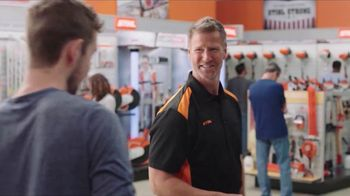 STIHL Dealer Days TV Spot, 'Time for Real Help' - Thumbnail 7