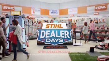 STIHL Dealer Days TV Spot, 'Real Help: FSA 56 Trimmer' - Thumbnail 10