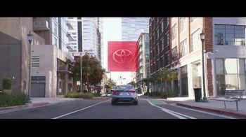 Toyota Corolla TV Spot, 'All Natural' [T1] - Thumbnail 9